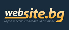 website.bg logo